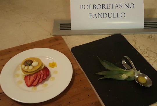 Propuesta ganadora de Bolboretas no Bandullo